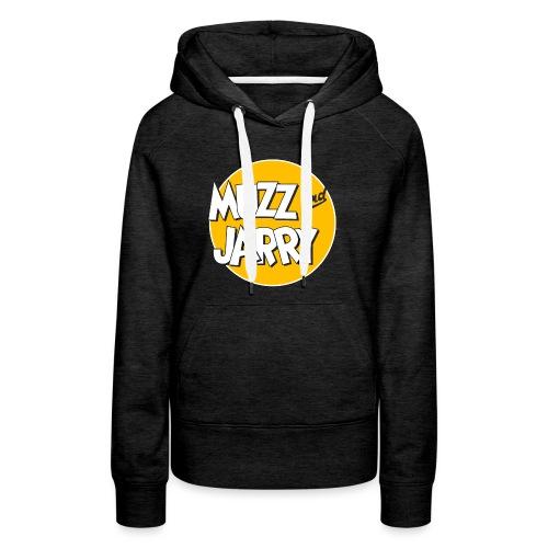 Muzz and Jarry - Women's Premium Hoodie