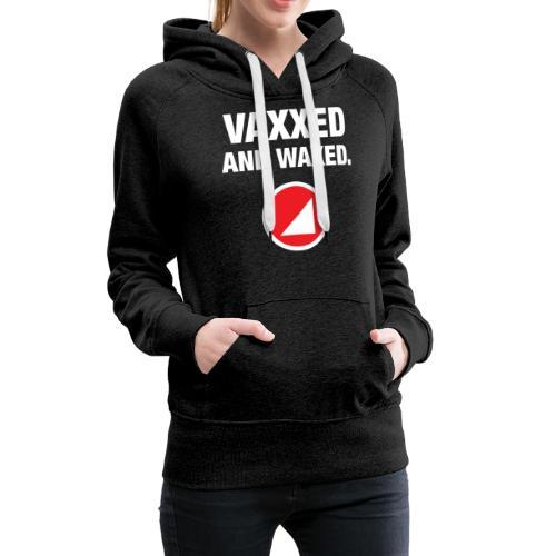 VAXXED - Women's Premium Hoodie