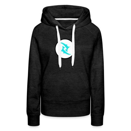 Runes Logo MERCH - Women's Premium Hoodie