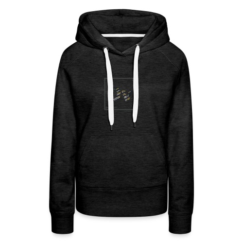 Developer - Women's Premium Hoodie