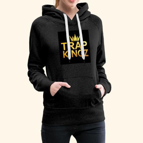 Trap kingz - Women's Premium Hoodie