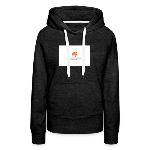 Expression is the legacy that I leave to my family - Women's Premium Hoodie