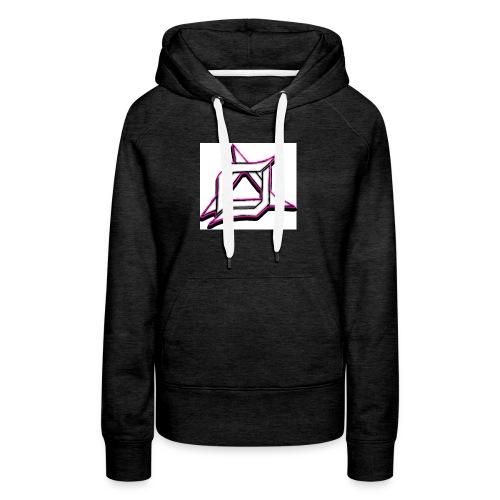 Oma Alliance Pink - Women's Premium Hoodie