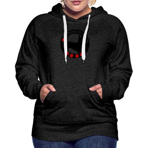 05 i love my welsh corgi copy - Women's Premium Hoodie