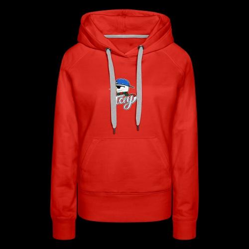IMG 0089 - Women's Premium Hoodie