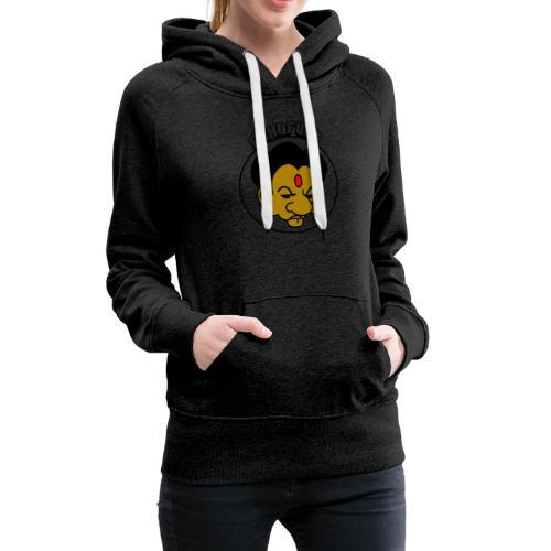 ethofunk - Women's Premium Hoodie