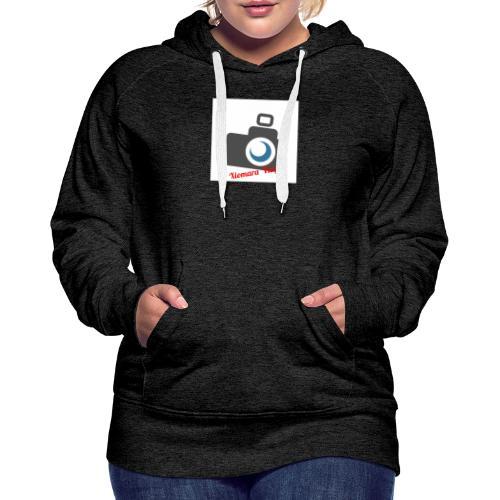 Logodesign 03082018062217 - Women's Premium Hoodie