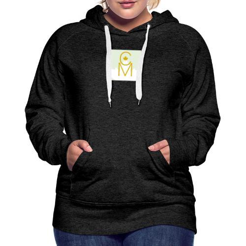 CND - Women's Premium Hoodie