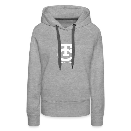 Women's Tribeca Citizen shirt - Women's Premium Hoodie