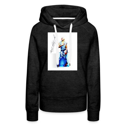 Sweet Randi Love Apparel - Women's Premium Hoodie