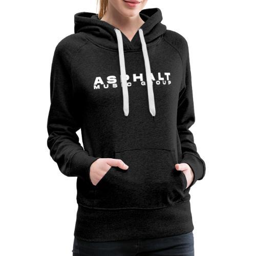AMGLogo - Women's Premium Hoodie