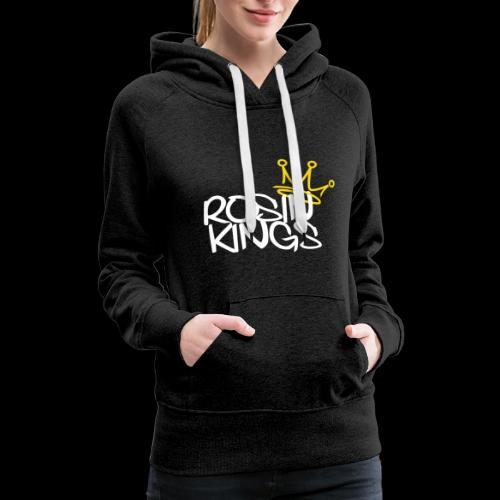 ROSIN KINGS - Women's Premium Hoodie