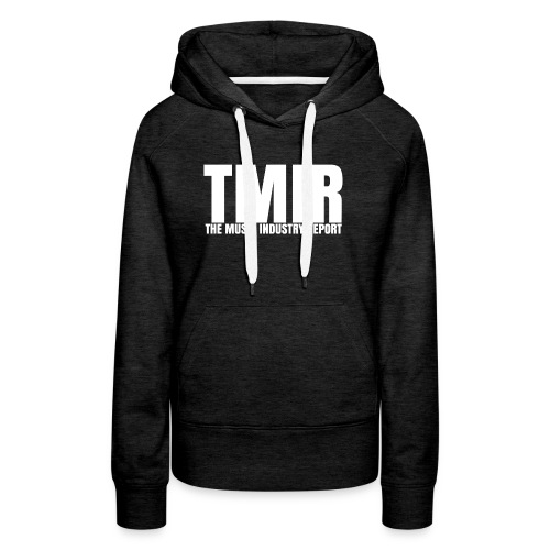 The Music Industry Report Starter Package - Women's Premium Hoodie