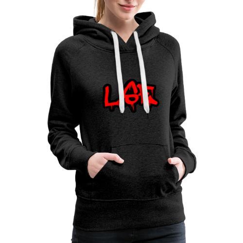 LSE SHIRTS - Women's Premium Hoodie
