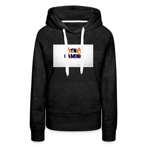 tn lit gaming - Women's Premium Hoodie