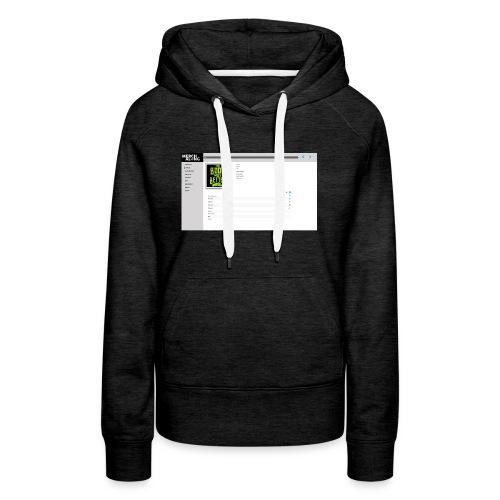 test design234 Design - Women's Premium Hoodie