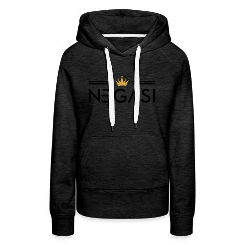 Negasi3 - Women's Premium Hoodie