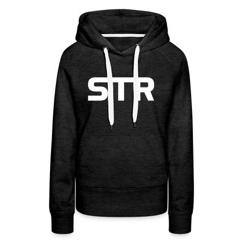 STR - Women's Premium Hoodie