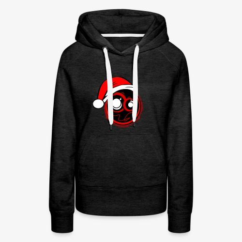 Ambi Claus (Limited Time) - Women's Premium Hoodie