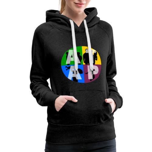 ATAP Circle - Women's Premium Hoodie
