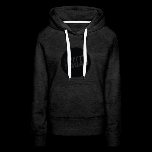 Phlawless Hit Squad - Women's Premium Hoodie