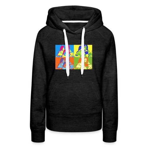 Photo on 3 18 15 at 7 49 PM - Women's Premium Hoodie