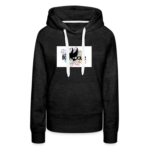 Freedove Gear and Accessories - Women's Premium Hoodie