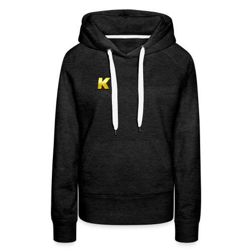 KaseDesign - Women's Premium Hoodie