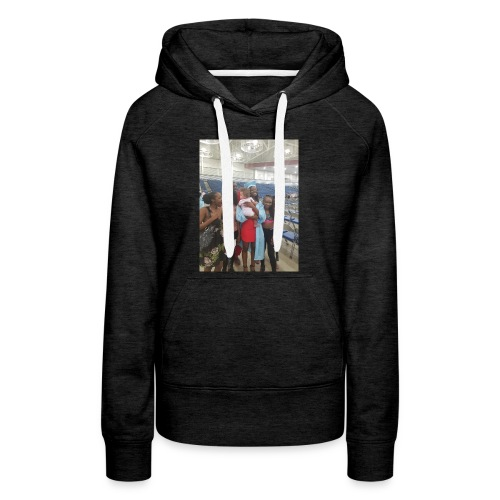 received 1737405413008082 - Women's Premium Hoodie
