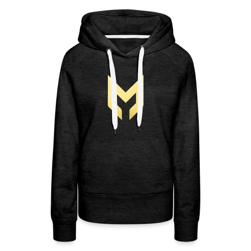MizzMerch - Women's Premium Hoodie