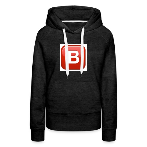 It be like that - Women's Premium Hoodie