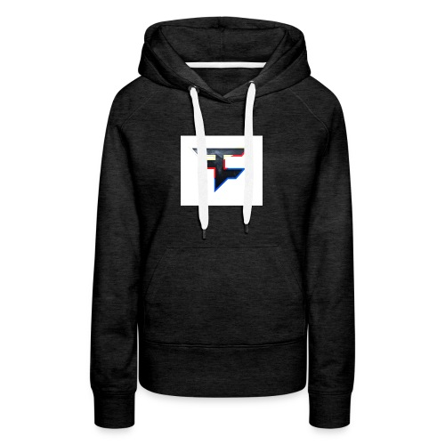 Faze T-shirt - Women's Premium Hoodie