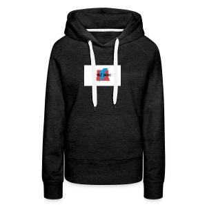 Simple Studios Prototype T-Shirt (White) - Women's Premium Hoodie