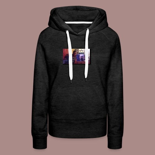 cheapest possible - Women's Premium Hoodie