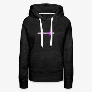 Design#2 - Women's Premium Hoodie