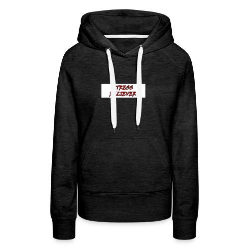 stress_relievers_shirt - Women's Premium Hoodie