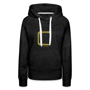Cyberonic Gold Limited Edition - Women's Premium Hoodie