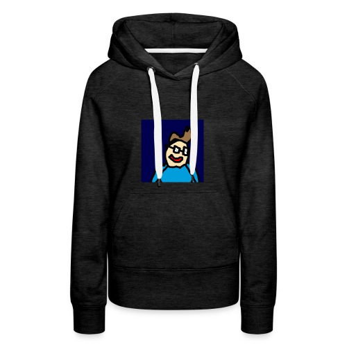 Official Luke Shirt - Women's Premium Hoodie