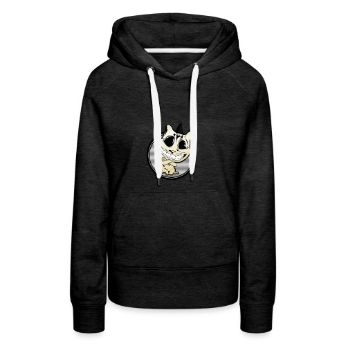 Da Rudge Fan Shop - Women's Premium Hoodie