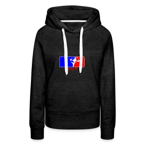 MAJOR LEAGUE - Women's Premium Hoodie