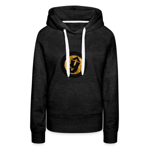 Yellowe Brand Merch - Women's Premium Hoodie