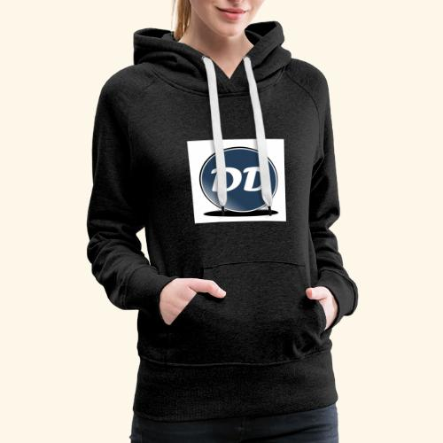 DD - Women's Premium Hoodie