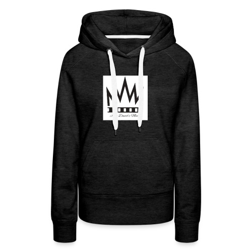King David - Women's Premium Hoodie