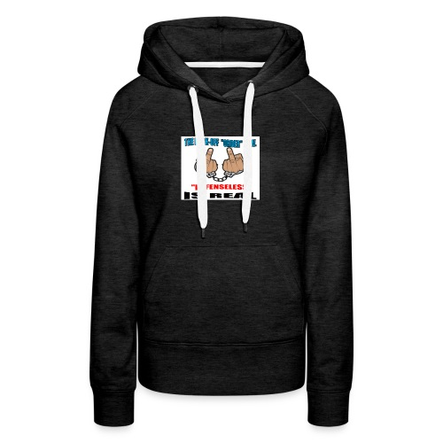 TAKE 6 BITCH - Women's Premium Hoodie