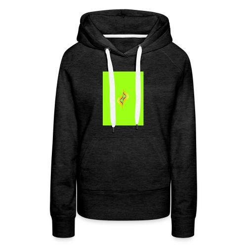 Smart Earth - Women's Premium Hoodie