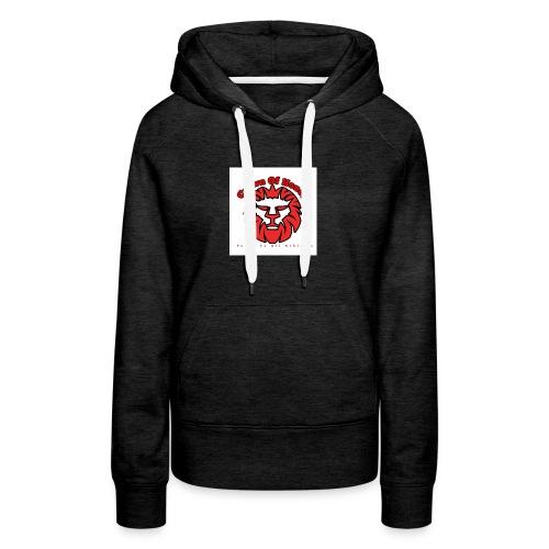 Logopit 1537378123810 - Women's Premium Hoodie