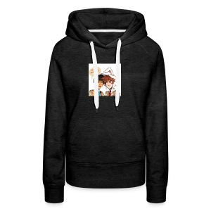 Samgladiator Helping Product - Women's Premium Hoodie