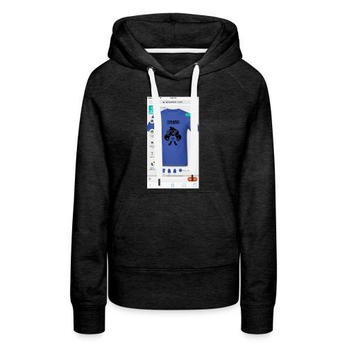 IMG_0341 - Women's Premium Hoodie