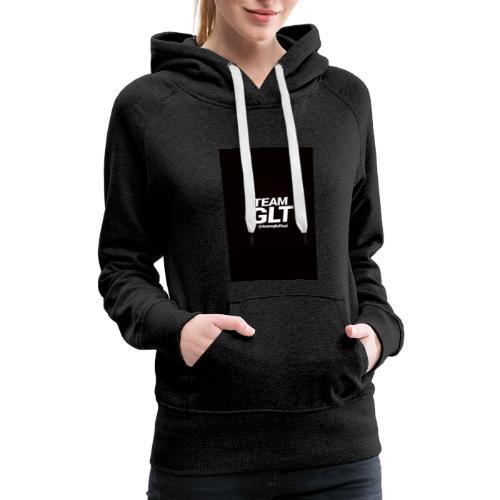 Team GLT Costoms - Women's Premium Hoodie
