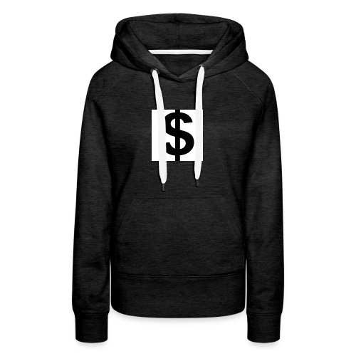 Simply $ - Women's Premium Hoodie
